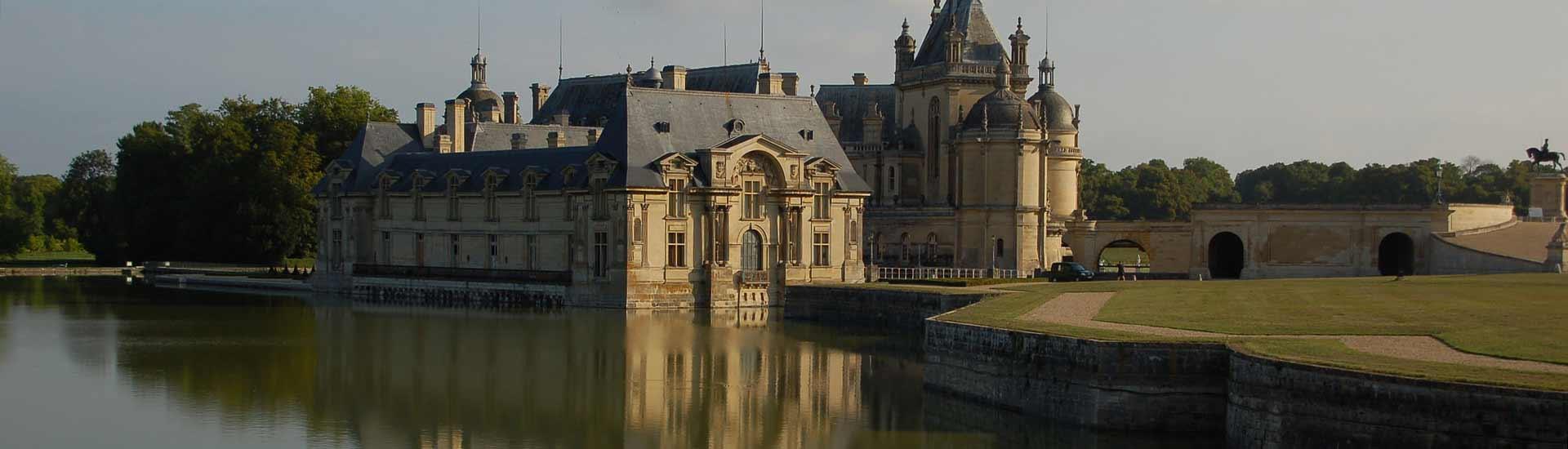 Séjourner au Château de Nazé à Saumur
