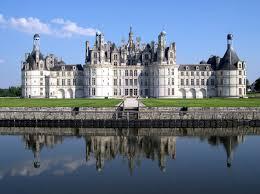 Visiter le Château Chambord