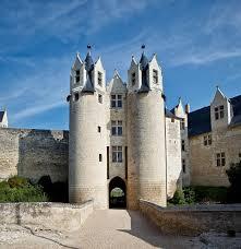 Château de Montreuil à Montreuil sur Loir