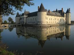 Organiser un séminaire au Château de Plessis Anjou