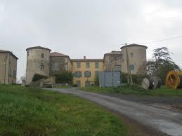 Séjour au Château de la Grèze à Brivezac