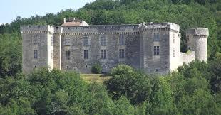 Se marier au Château des Costes au Castellet